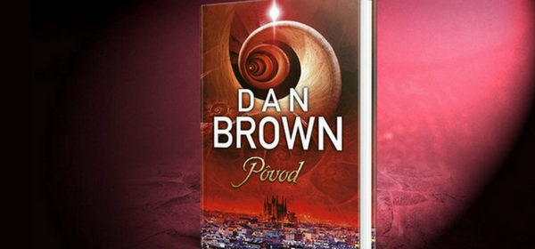 Dan Brown Pôvod 4