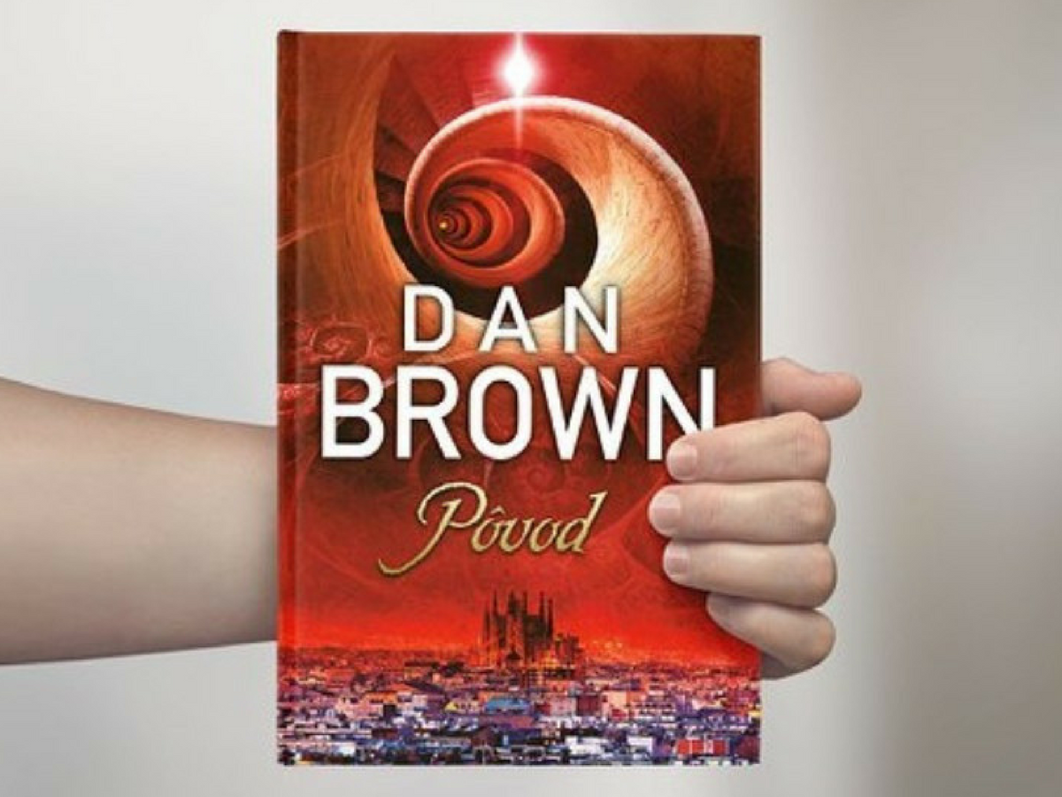 Pôvod Dan Brown
