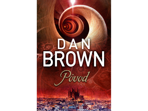 Dan Brown Pôvod 2