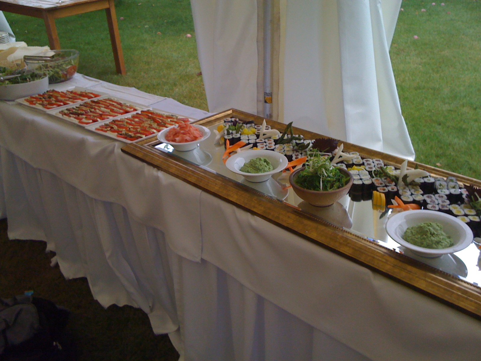 jt catering